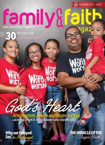 FFM Christmas Cover