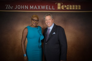 Sam With John Maxwell 4