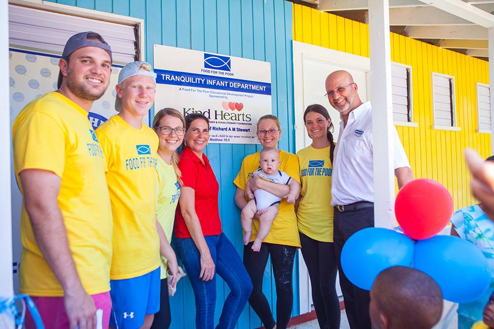 Kind Hearts Ltd. Initiative Photo